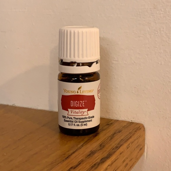 Young living Digize oil 5mL opened but never used